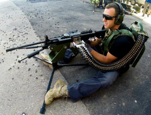 Tactical Flexibility